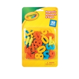 Crayola: Numbers & Signs - 32Pcs