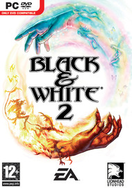 Black & White 2 for PC Games image