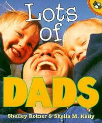 Lots of Dads by Shelley Rotner image