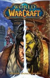 World of Warcraft Vol. 3 by Walter Simonson