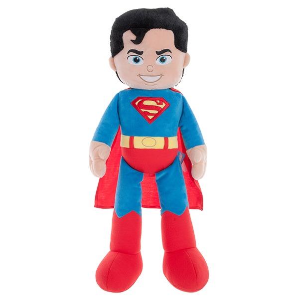 Justice League Superman Plush image