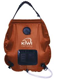 Kiwi Delux Solar Shower 20L