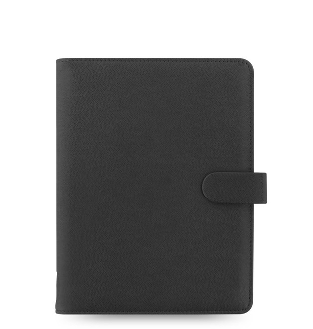 Filofax: Pennybridge Strap Small Tablet Case - Black