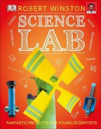 Science Lab by Robert Winston