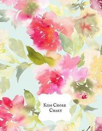 Kids Chore Chart by Jason Soft