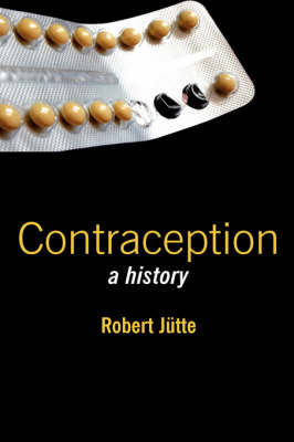 Contraception by Robert Jutte image