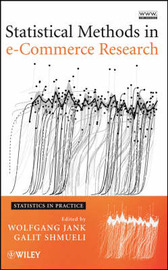 Statistical Methods in e-Commerce Research by Wolfgang Jank