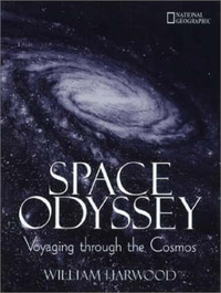 Space Odyssey by Stephen P. Maran image