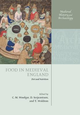 Food in Medieval England image