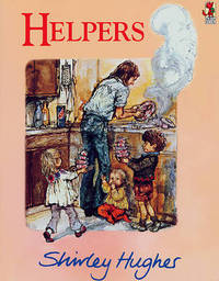 Helpers by Shirley Hughes image