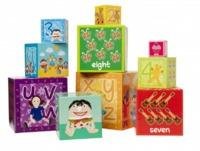 Play School - Building Blocks