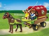 Playmobil - Children's Pony Wagon (5228)