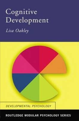 Cognitive Development by Lisa Oakley image