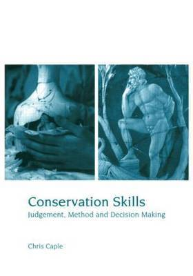 Conservation Skills by Chris Caple image