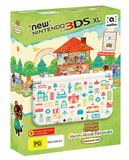 New Nintendo 3DS XL Animal Crossing: Happy Home Designer Edition for Nintendo 3DS