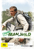 Man Vs Wild: Destination USA DVD