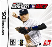 Major League Baseball 2K7 for Nintendo DS