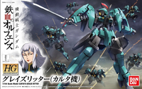 1/144 HG: Carta's Graze Ritter - Model Kit