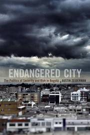 Endangered City by Austin Zeiderman