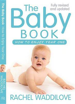 The Baby Book by Rachel Waddilove