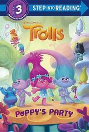 Poppy's Party (DreamWorks Trolls) by Frank Berrios