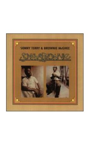 Sonny & Brownie by Brownie McGhee image