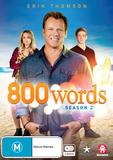 800 Words - Season 2 on DVD