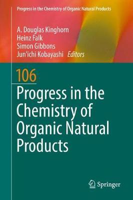 Progress in the Chemistry of Organic Natural Products 106 image