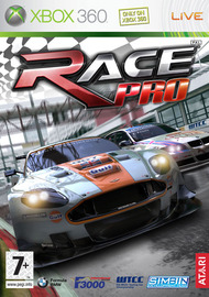 RACE Pro for X360 image