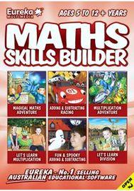 Eureka Maths Skills Builder for PC Games image