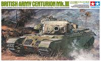 Tamiya 1/35 British Army Centurion Mk.III