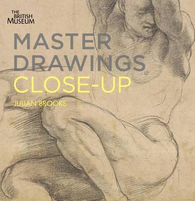 Master Drawings Close-up by Julian Brooks