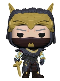 Destiny 2 - Osiris Pop! Vinyl Figure