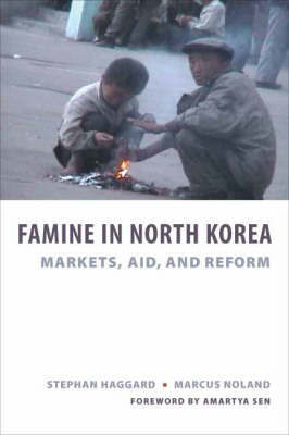 Famine in North Korea by Stephan Haggard image
