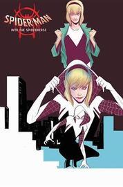 Spider-man: Into The Spider-verse - Spider-gwen by Jason Latour