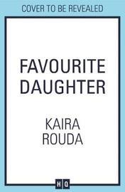 Favourite Daughter by Kaira Rouda image