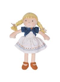 Bonikka: Organic Lily Doll (32cm)