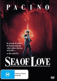 Sea of Love on DVD
