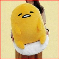 Gudetama: SS Big Plush - Standard