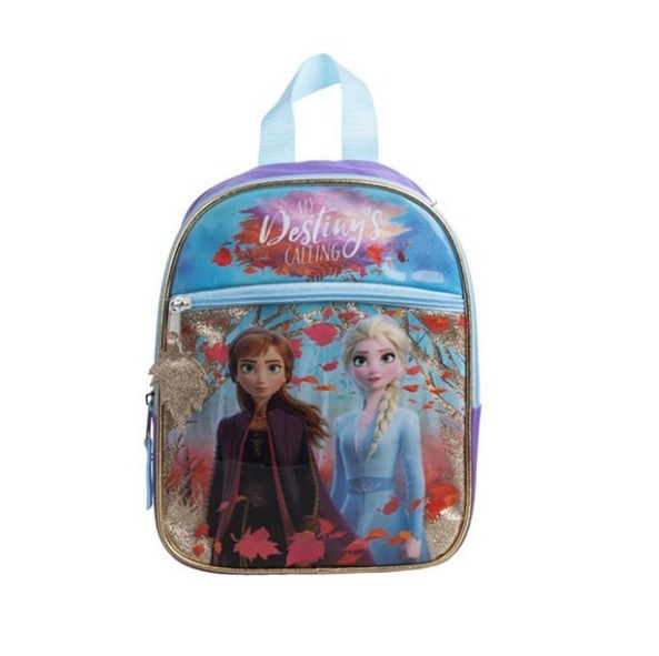 "Frozen Backpack (10"")"