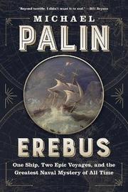 Erebus by Michael Palin
