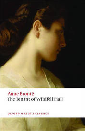 The Tenant of Wildfell Hall by Josephine McDonagh