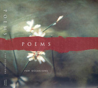 Poems for Occasions image