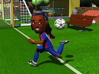 FIFA 08 for Nintendo Wii image