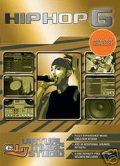 Hip Hop ejay 6 for PC Games