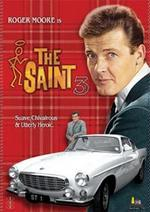 Saint, The - Collection 3 (6 Disc Box Set) on DVD