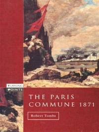 The Paris Commune 1871 by Robert Tombs image