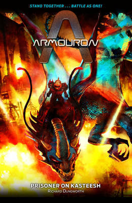Armouron by Richard Dungworth