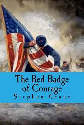 a comparison of henry fleming in the novel the red badge of courage and simba in the movie the lion  The red badge of courage chapter 2 crane uses various characters to show the reader different responses to the central issue of the novel henry fleming.