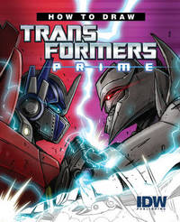Transformers How To Draw Transformers by Nick Roche